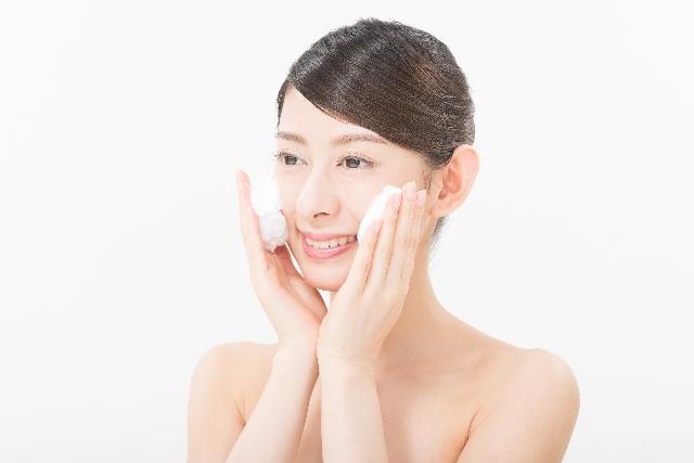 鼻ニキビに効く洗顔料